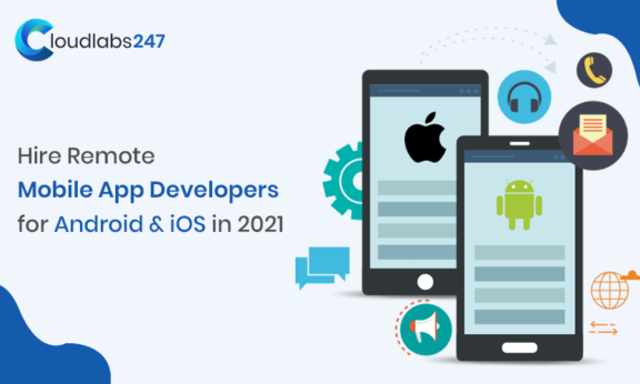 hire remote mobile app developers