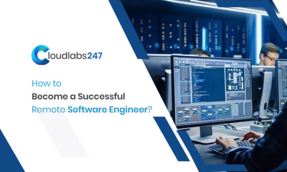 How to Become a Successful Remote Software Engineer