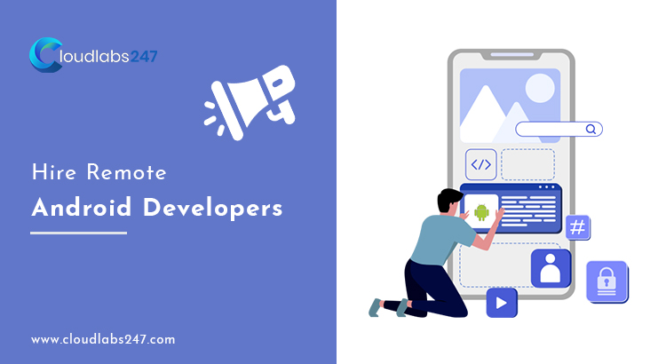 Hire Remote Android Developers